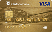 Carta AKB Visa Card Gold