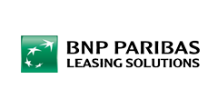 Logo BNP Paribas Leasing Solutions Switzerland Ltd