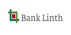 Logo Bank Linth LLB AG