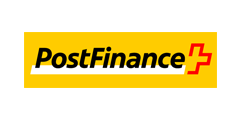 Logo PostFinance Ltd