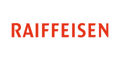 Logo Raiffeisen Switzerland Cooperative