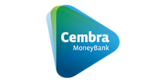 Logo Cembra Money Bank Ltd.