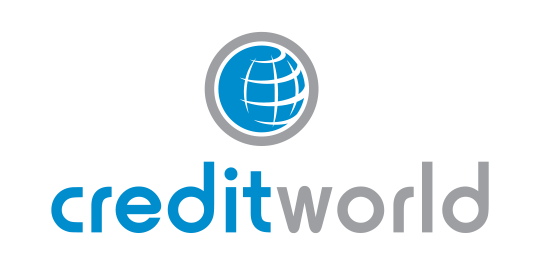 logo creditworld AG