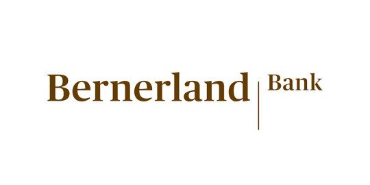 logo Bernerland Bank AG
