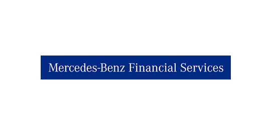 logo Mercedes Benz Financial Services Schweiz AG