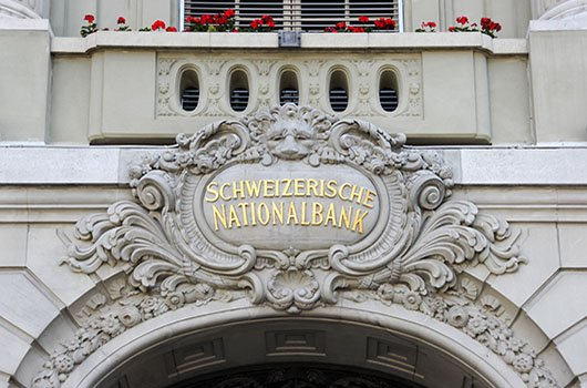 Photo schweizerische nationalbank