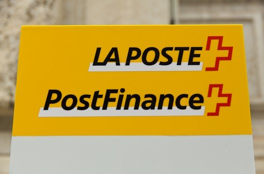 PostFinance, The Post Office